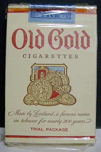 Thin cigarettes Salem brands Kansas