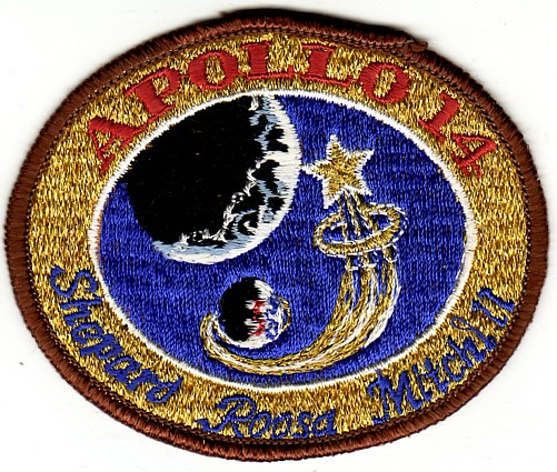 astronaut apollo patches - photo #16
